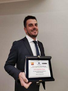 """Innovazione e sostenibilità sono i segreti di un progetto grazie alquale CEVA Logistics vince il premio """"Logistico dell''Anno 2020""""."""